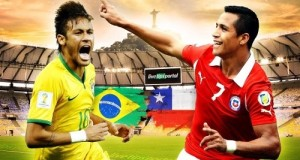 Brazil vs Chile Live Score, Streaming, Telecast Friendly Football