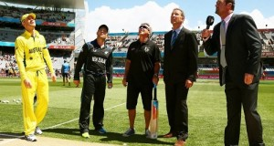 CWC Final 2015: AUS vs NZ Live Streaming, Telecast, score