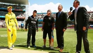 CWC Final 2015 AUS vs NZ Live Streaming, Telecast, score.