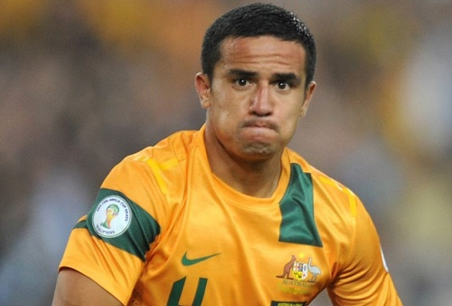 Cahill out from Australia vs Germany Clash on 25 March 2015.