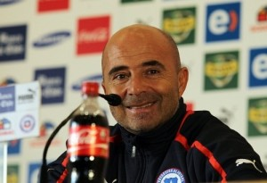 Chile named 20-men for friendly games against Iran and Brazil.