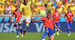 Chile vs Brazil Friendly match preview, predictions 2015