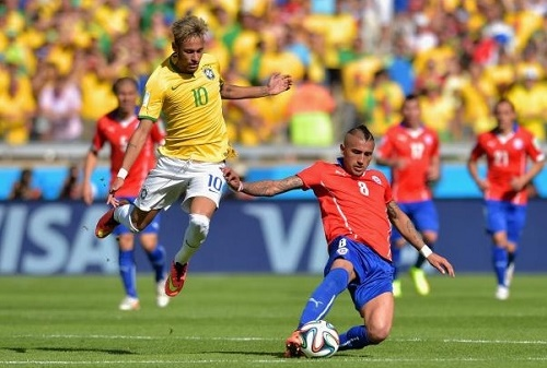 Chile vs Brazil Friendly match preview, predictions 2015.