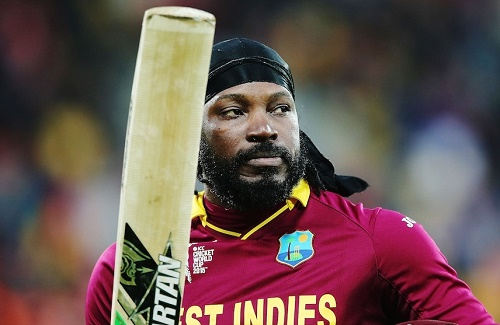 Chris Gayle wants to play T20 World Cup 2016, no retirement plans.
