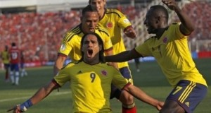 Colombia to face Bahrain, Kuwait in March ahead Copa America