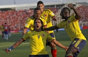 Colombia to face Bahrain, Kuwait in March ahead Copa America.