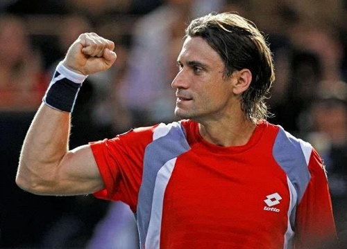 David Ferrer wins 4th Mexican Open Title by defeating Nishikori.