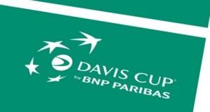 Davis Cup World Group 2015 First Round Draw
