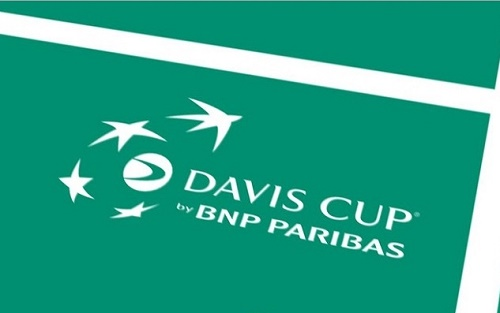 Davis Cup World Group 2015 First round Draw announced.