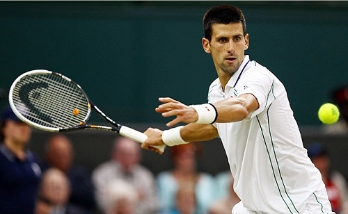 Djokovic vs Coric Davis Cup live streaming, score and preview.