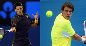 Djokovic vs Delic 2015 Davis cup round-1 live streaming, score, preview