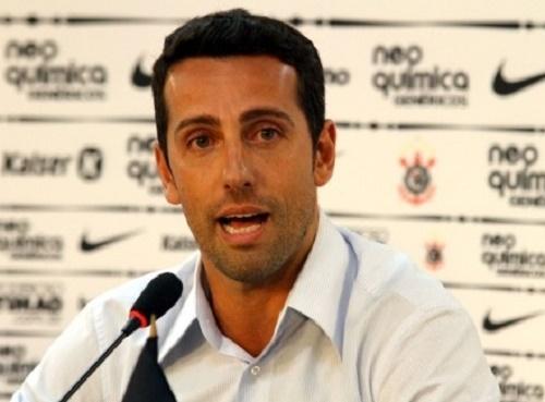 Edu Gaspar picks Brazil, Argentina, Uruguay to win Copa America 2015.