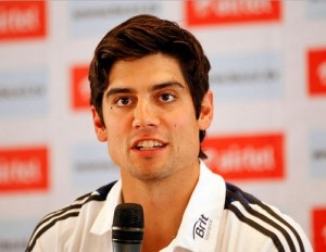 England 16-man Test squad for West Indies Tour 2015.