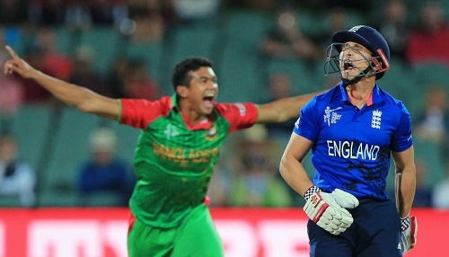 England out from 2015 world cup, Bangladesh reach at quarterfinals