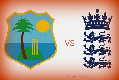 England tour of West Indies 2015 schedule.