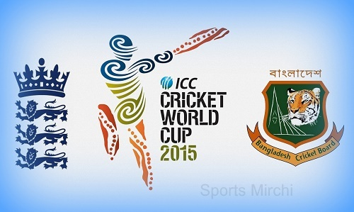 England vs Bangladesh live streaming, score, preview world cup 2015.