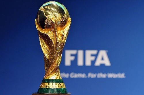 FIFA declared 2022 Qatar world cup final match date.