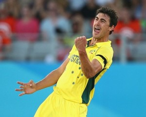 Fast bowlers to play big part in Australia-Pakistan quarter-final.