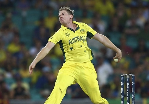 Faulkner expecting words exchange in semi-final against India.