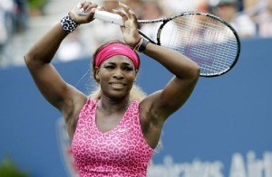 Federer, Bouchard and others welcome Serena at Indian Wells after 14 years.