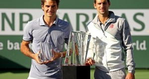 Federer setup Indian Wells Masters 2015 final against Djokovic