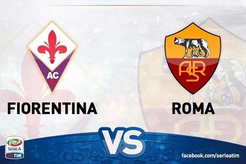 Fiorentina vs Roma Live Streaming, telecast, tv info, preview 2015 Europa League.