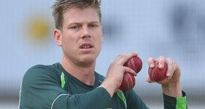 Fit Faulkner may replace Cummins against Afghanistan at Perth