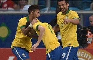 France vs Brazil football friendly predictions, preview 26-3-2015.