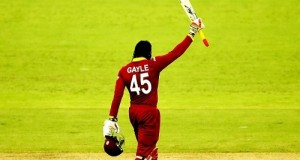 Gayle to be crucial for West Indies in Quarter-final against NZ