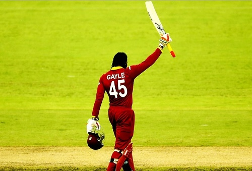 Gayle to be crucial for West Indies in Quarter-final against NZ.