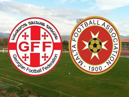 Georgia vs Malta Live Telecast, Streaming 25 March, 2015.