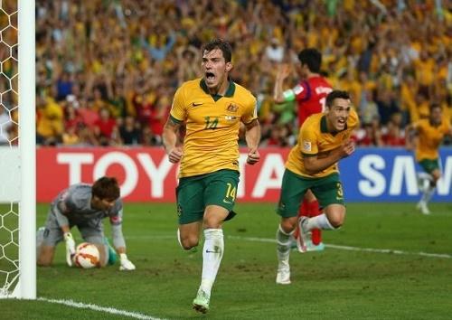Germany vs Australia Live Streaming, Telecast 25 March, 2015.