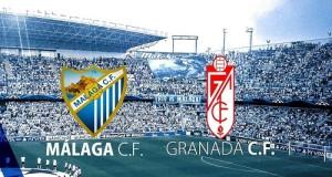 Granada vs Malaga Preview, Live Streaming, telecast and tv info