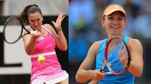 Halep vs Jankovic Live Streaming, score, Preview final 2015 Indian wells.