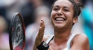 Heather Watson beat Goerges to reach round-2 of BNP Paribas Open