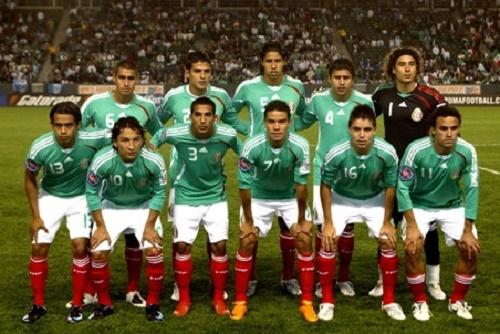 Herrera confirmed Mexico roster for Paraguay-Ecuador games.
