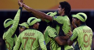 How Pakistan can beat Australia in World Cup Quarterfinal 2015