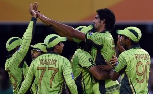 How Pakistan can beat Australia in World Cup Quarterfinal 2015.