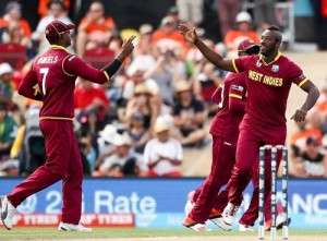 How West Indies can beat New Zealand in CWC Quarter-Final.