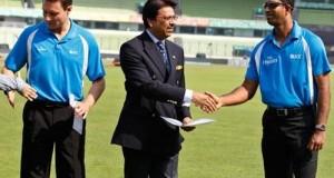 ICC Confirmed 2015 world cup Semi-Finals officials