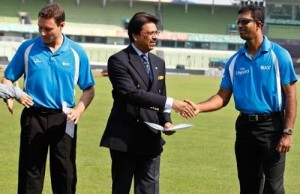 ICC Confirmed 2015 world cup Semi-Finals officials.