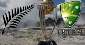 ICC Cricket World Cup 2015 Final Schedule Teams, Time, Venue
