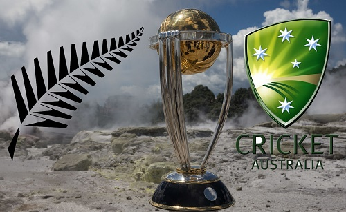 ICC Cricket World Cup 2015 Final Schedule: Teams, Time, Venue.