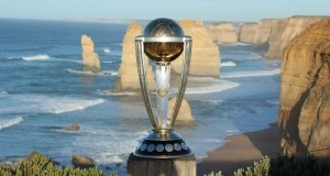ICC World Cup 2019 Trophy Tour Schedule, Dates Country wise