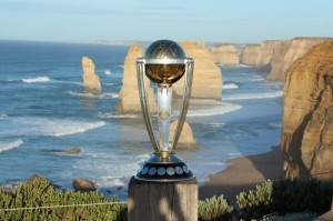 ICC Cricket World Cup 2015 Knockout Stage.