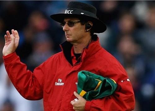 ICC declared Quarter-Finals Officials for world cup 2015.