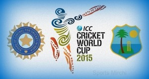 IND vs WI live cricket match streaming, telecast score cwc15