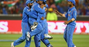 India beat Bangladesh by 109 runs to face Pak/Aus in semis