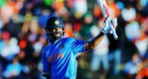India beat Ireland to confirm top place at world cup points table