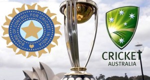 India vs Australia semi-final live streaming, telecast, score cwc15